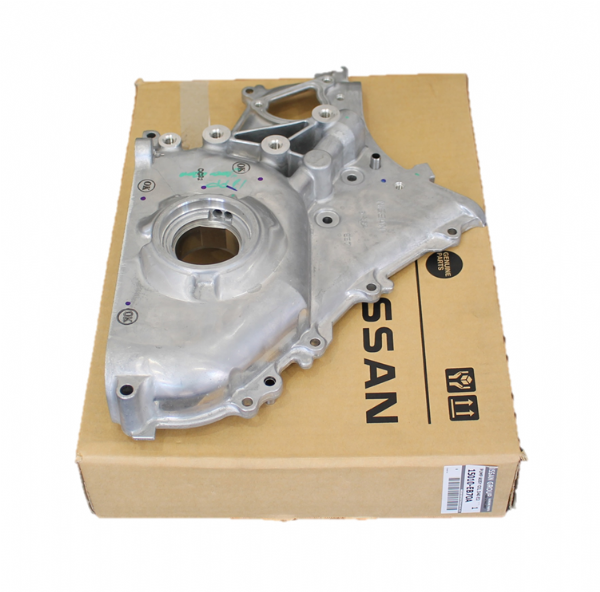 Genuine Nissan Oil Pump (Navara, Cabstar, Pathfinder) 15010-EB70A, 15010EB70A